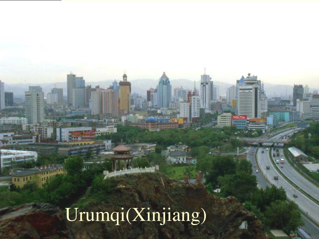 Urumqi(Xinjiang)