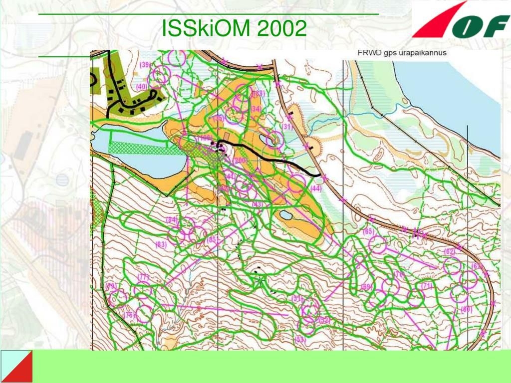 ISSkiOM 200