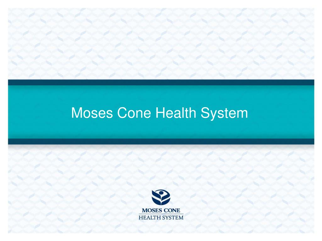 Moses Cone Health System