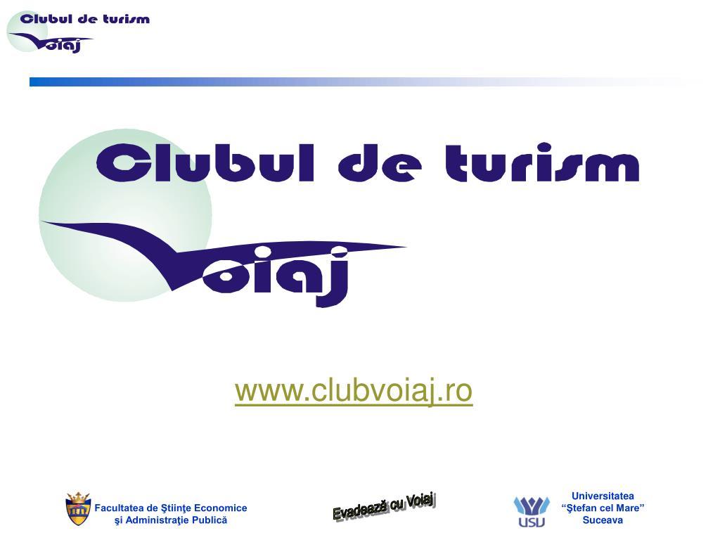 www.clubvoiaj.ro