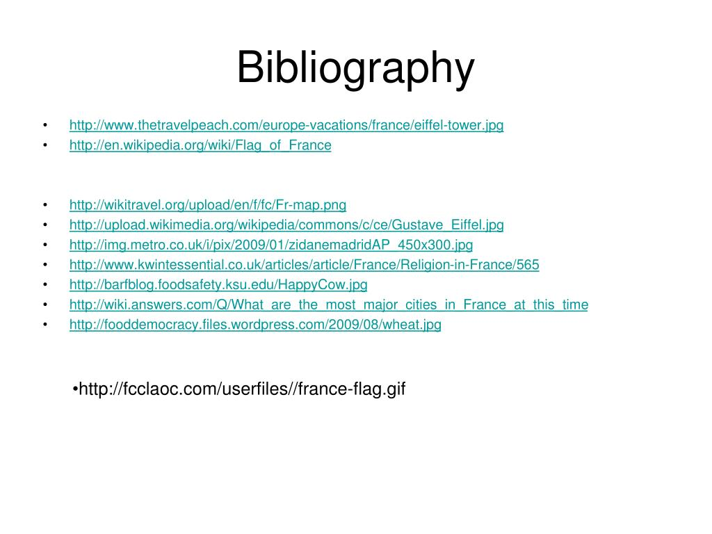 Annotated Bibliography: Learn All About Writing It