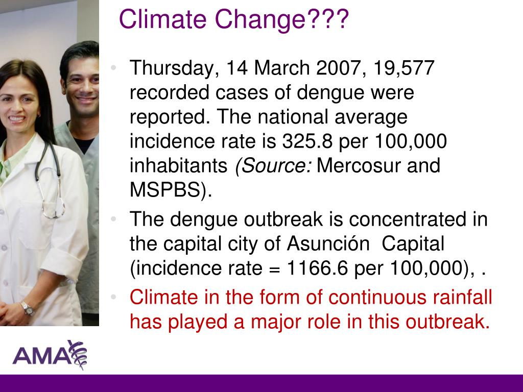 Climate Change???