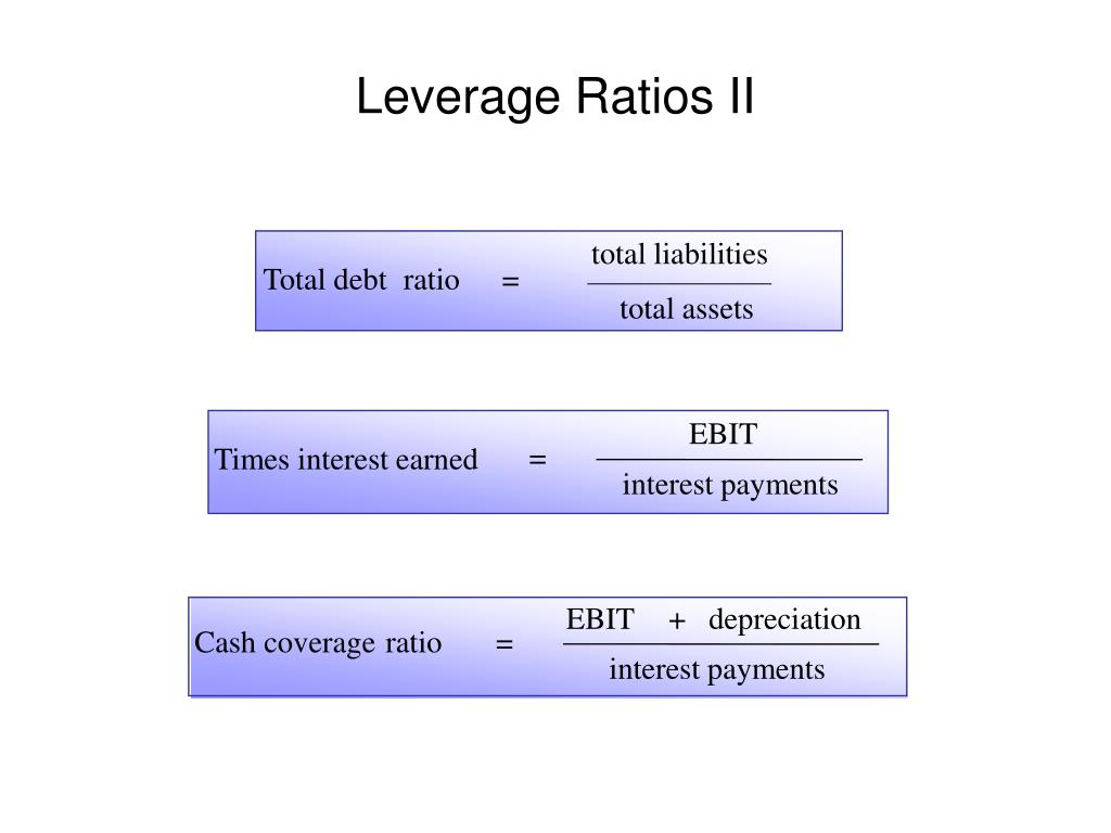 total liabilities