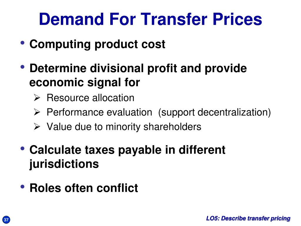 Computing product cost