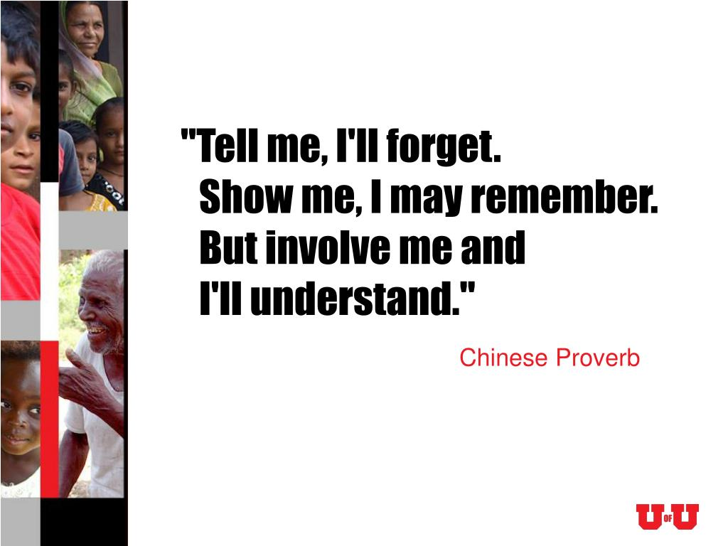 Chinese Proverbs - Chinese Proverbs & Old Chinese Sayings