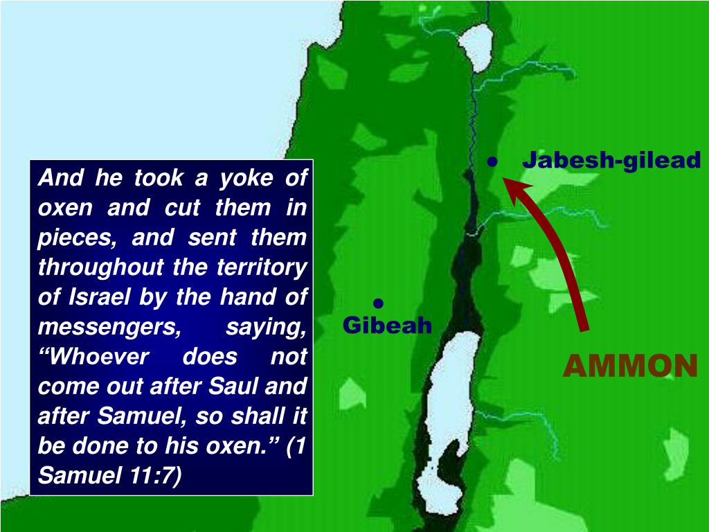 Jabesh-gilead