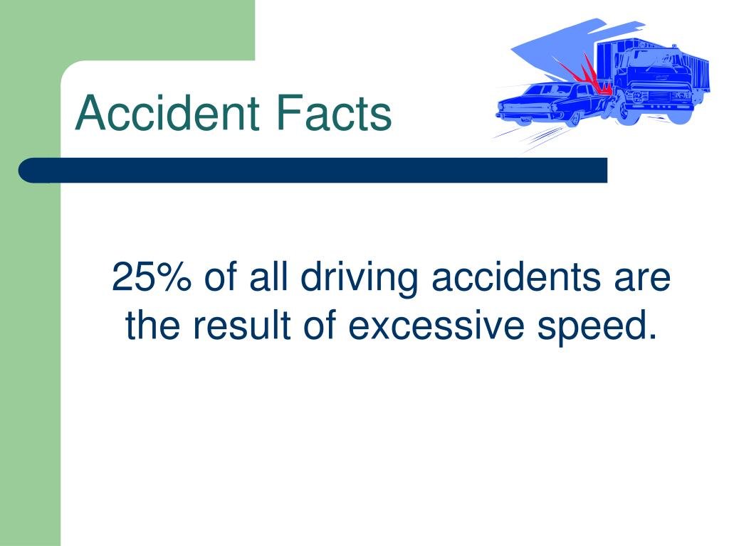 Accident Facts