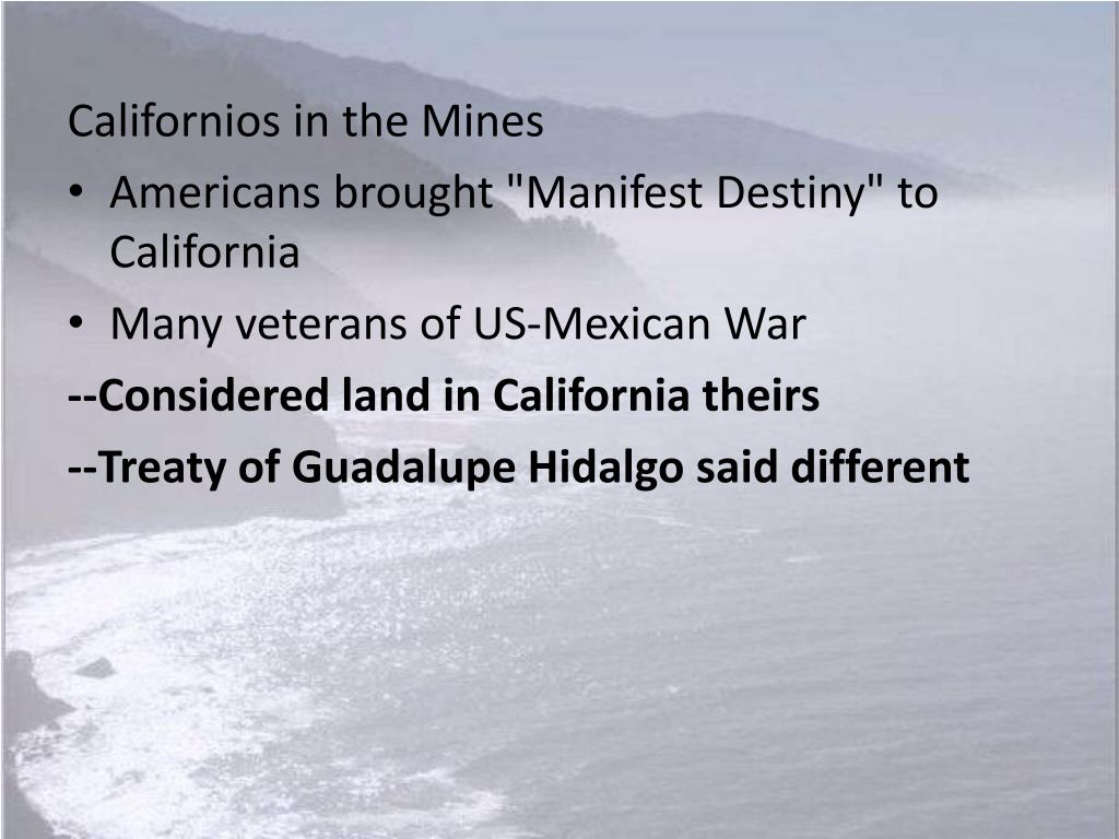 Californios