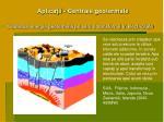 aplica ii centrale geotermale