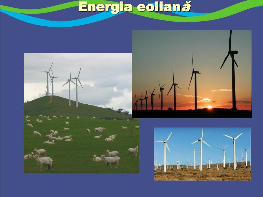Energia eolian