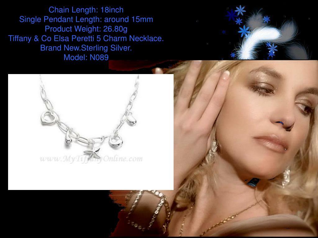 Chain Length: 18inch