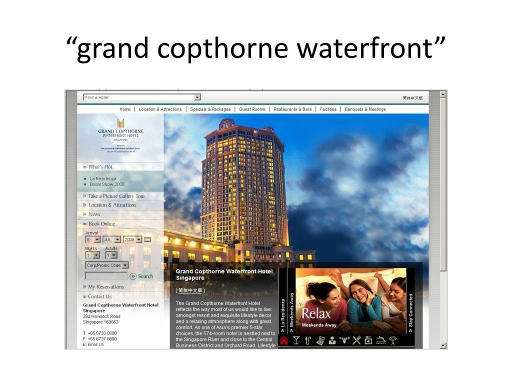 """""""grand"""