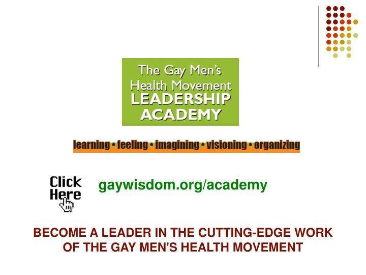 gaywisdom.org/academy