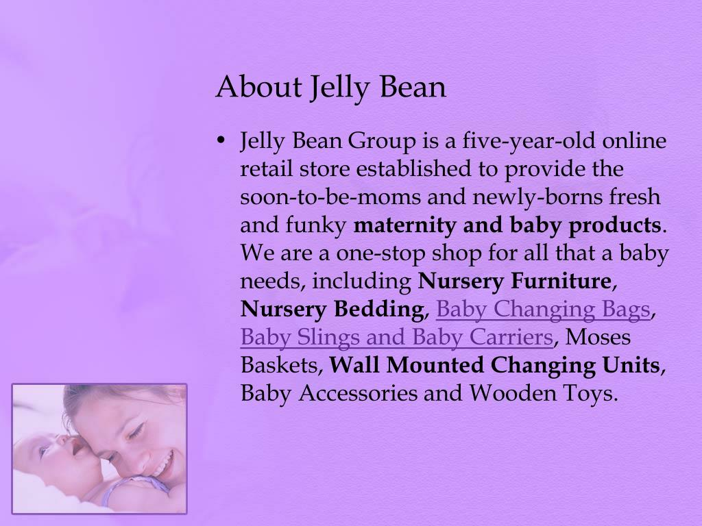 About Jelly Bean