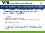internal commonwealth collaboration is council21
