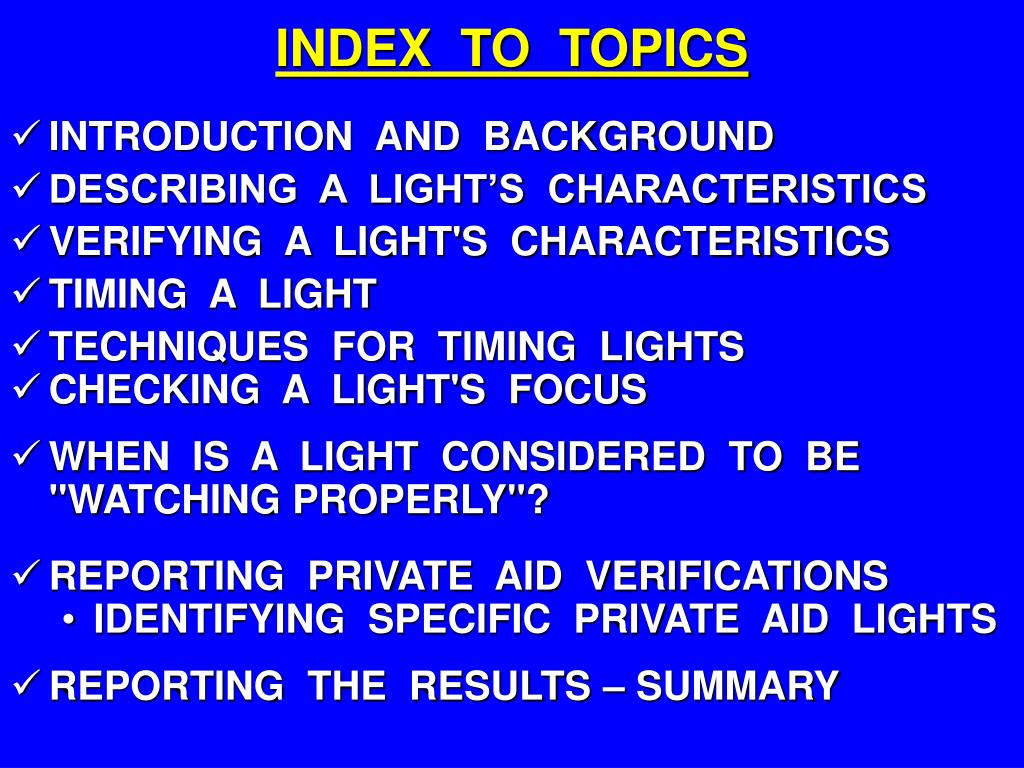 INDEX  TO  TOPICS