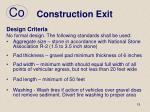 construction exit1
