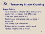 temporary stream crossing1