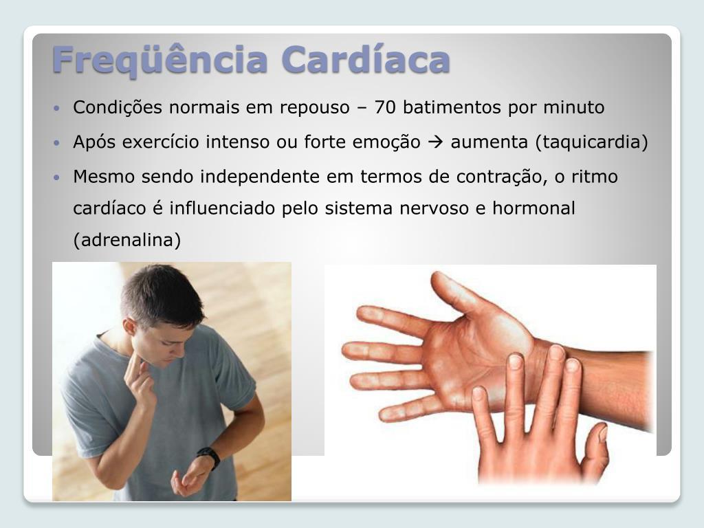 Freqüência Cardíaca