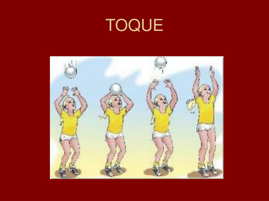 TOQUE