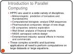introduction to parallel computing6