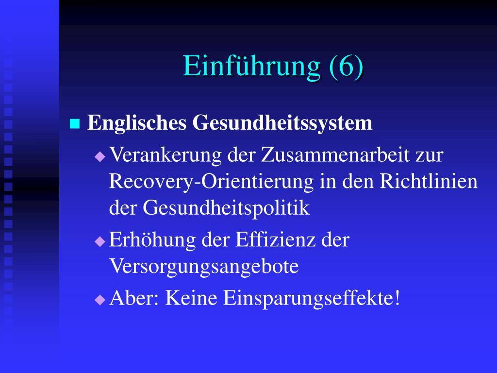 Einführung (6)