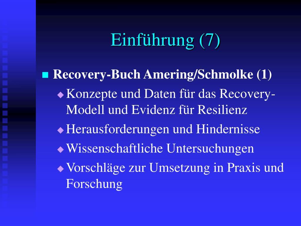 Einführung (7)