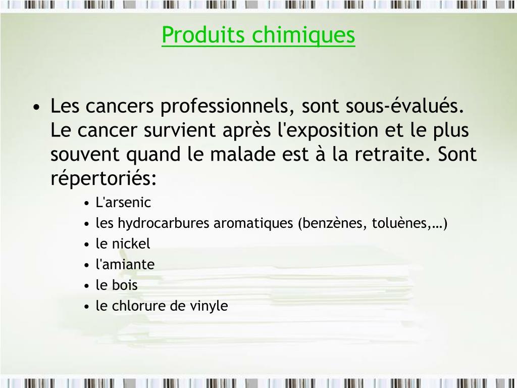ppt la cancerogenese powerpoint presentation id 785810. Black Bedroom Furniture Sets. Home Design Ideas
