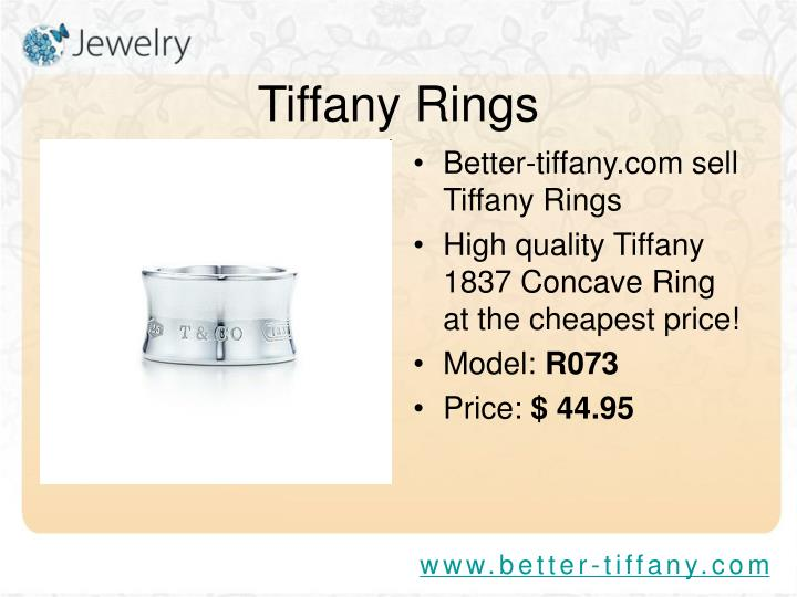 Tiffany rings3