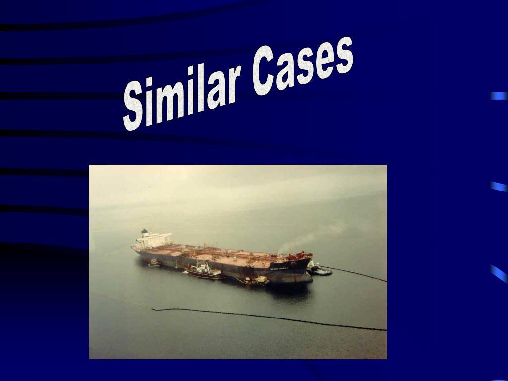 Similar Cases