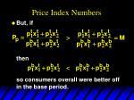 price index numbers5