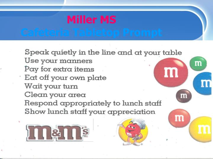 Miller MS