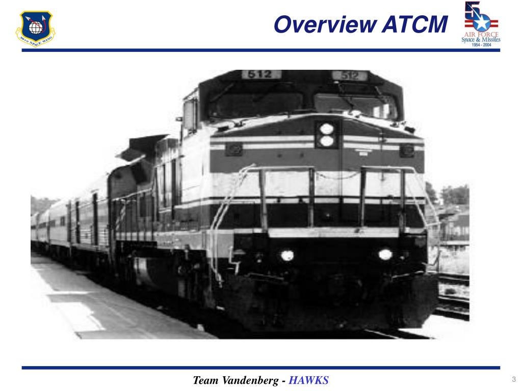Overview ATCM