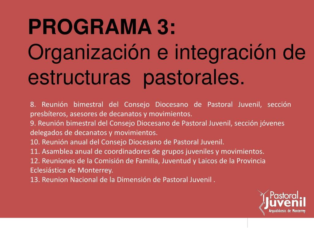 PROGRAMA 3: