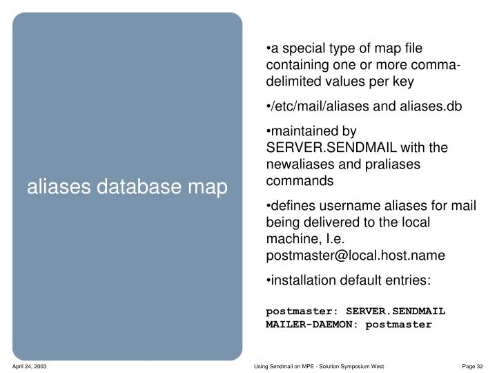 a special type of map file containing one or more comma-delimited values per key