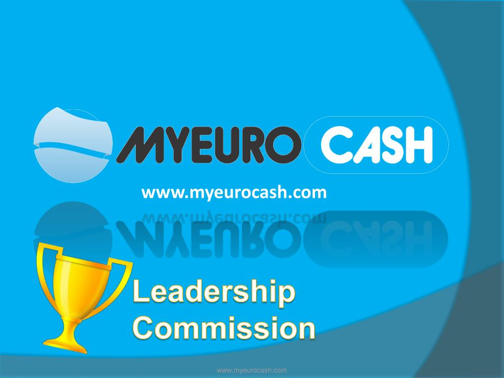 www.myeurocash.com