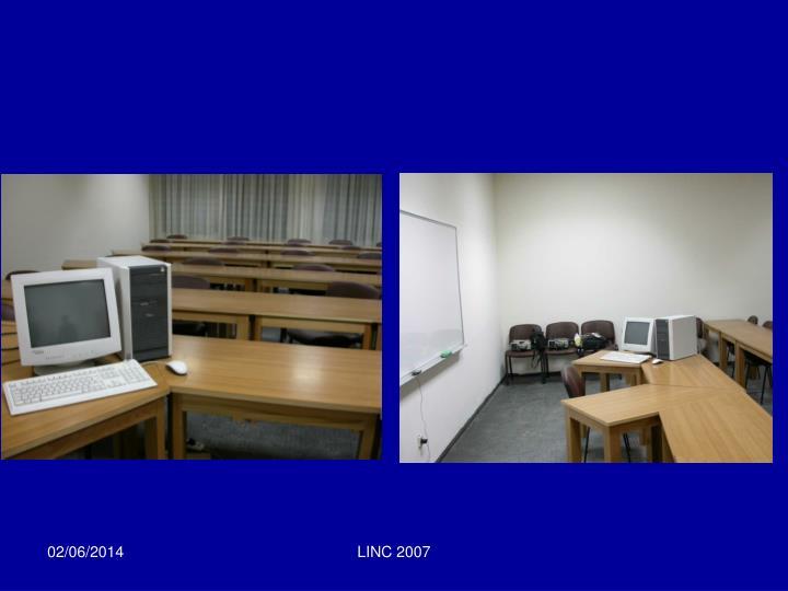 LINC 2007