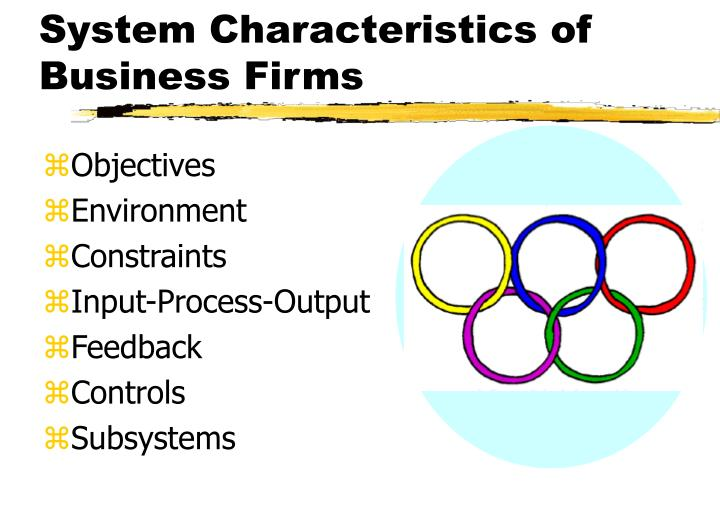 Features of Partnership Firms