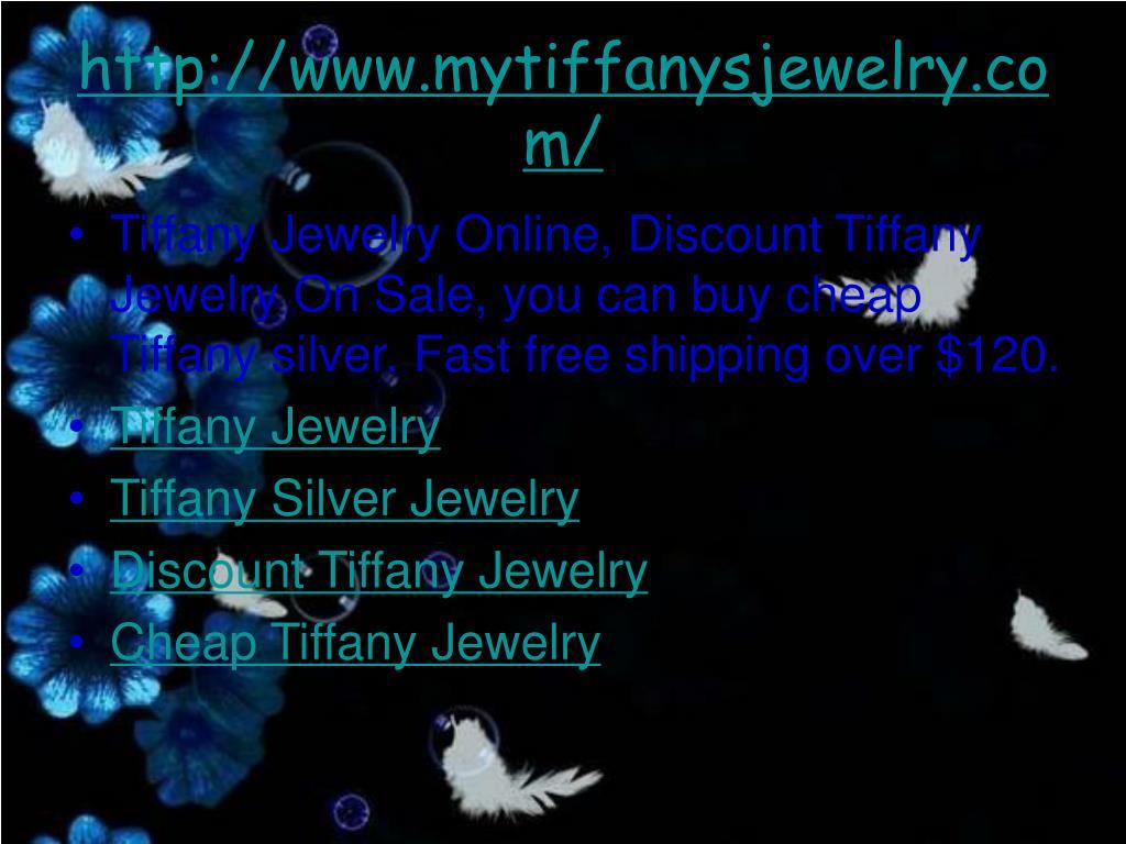 http://www.mytiffanysjewelry.com/