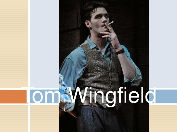 Tom Wingfield