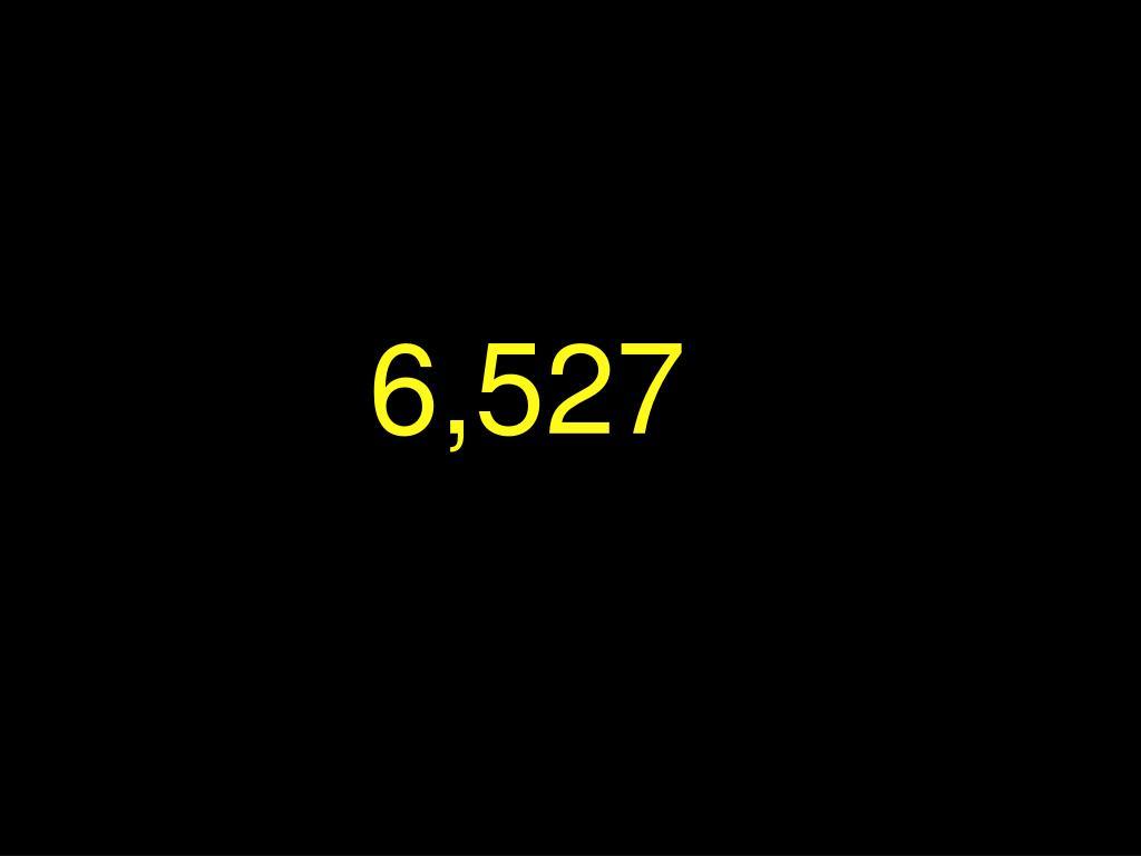 6,527