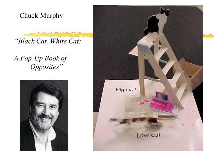 Chuck Murphy