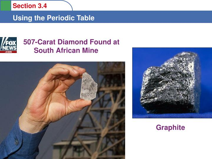 507-Carat Diamond Found at South African Mine