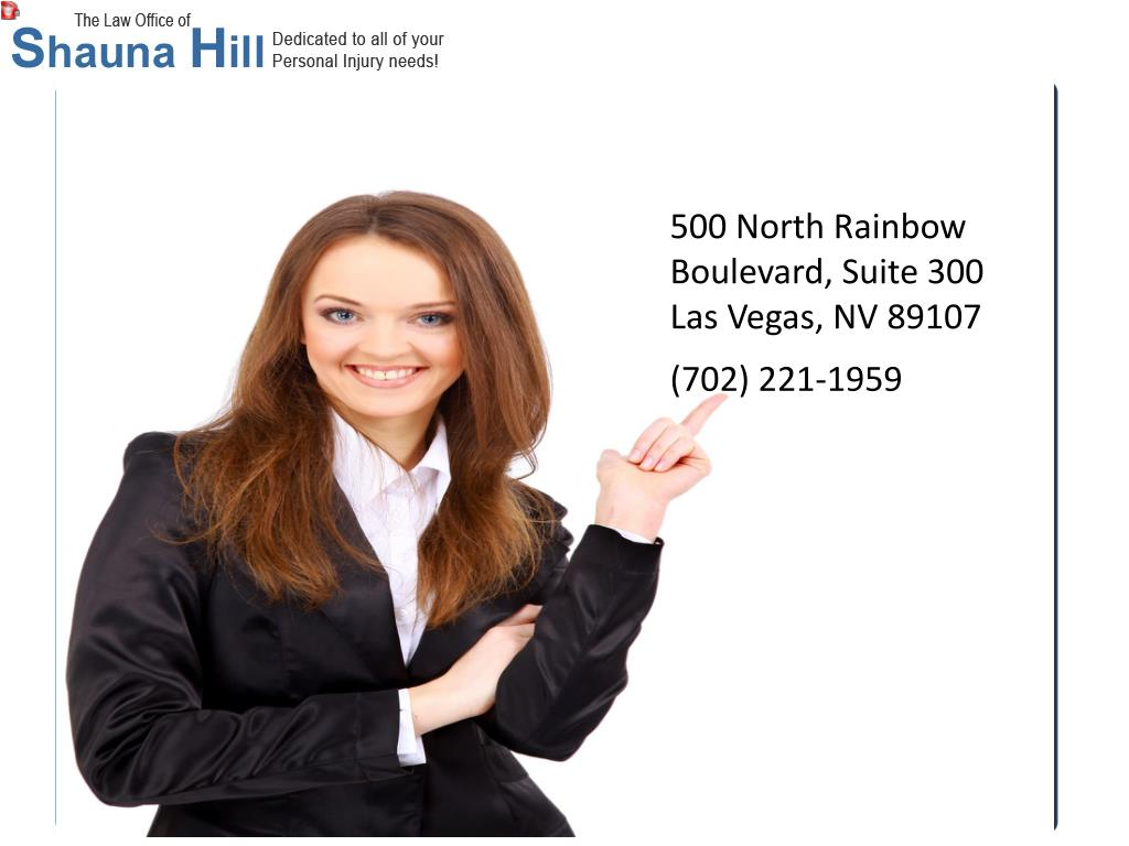 500 North Rainbow Boulevard, Suite 300