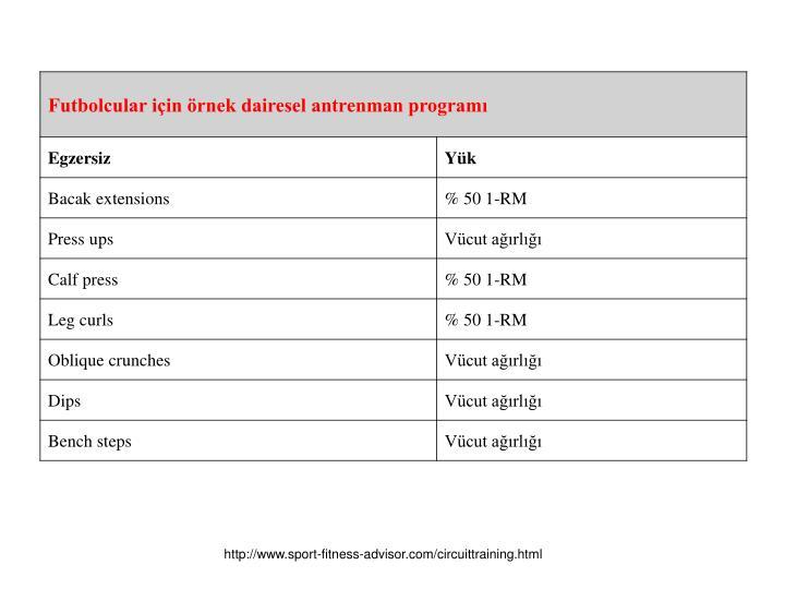 http://www.sport-fitness-advisor.com/circuittraining.html