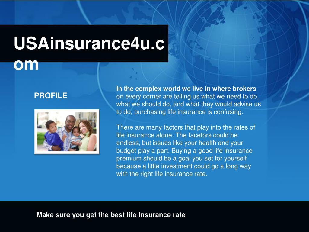 USAinsurance4u.com