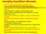 murphy kurallar devam2
