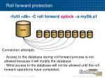 roll forward protection4