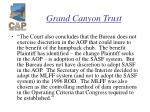 grand canyon trust38