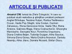 articole i publica ii1